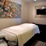 Second Massage Room